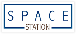 Space Station Self Storage logo